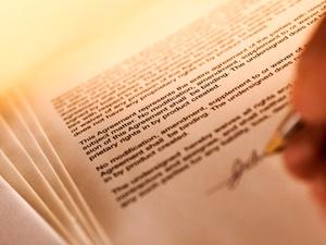 Wirksamkeit einer Schiedsvereinbarung ohne Schiedsvertrag