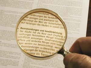 Aufrechnungsverbot in AGB für unwirksam erklärt