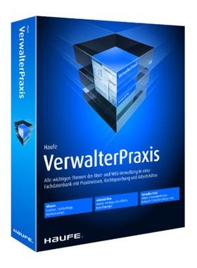 Verwalter Praxis Pro - Produktbox