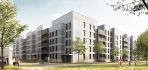 Wohnungsmarkt: Frankfurt setzt wieder auf Neuausweisung