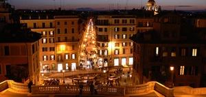 Einkaufsstraßen Europa: Touristenstädte ziehen Luxuskäufer an