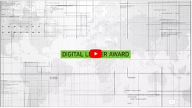 Video Digital Leader Award