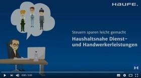 Video Handwerkerleistungen