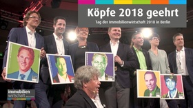 Video - Köpfeverleihung 2018