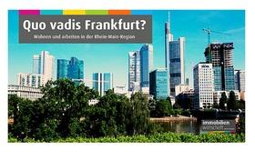 Video-Startbild Unternehmerrunde Frankfurt