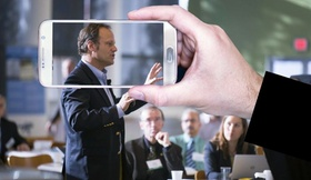 Training und Coaching: Aus Präsenz wird virtuell