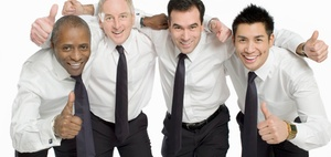 Employer Branding: Zufriedene Mitarbeiter entscheidend
