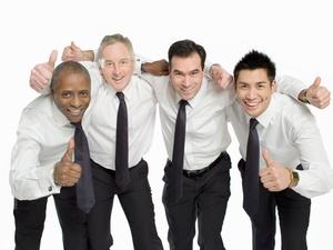 Unternehmenskultur: Wie Personalmanager im Unternehmen begeistern