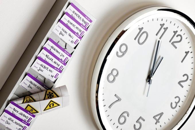 Höchstarbeitszeit Und Ruhezeit Vorgaben Des Arbeitszeitgesetzes