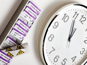 Kein lesender Zugriff auf Arbeitszeitkonten durch Personalrat