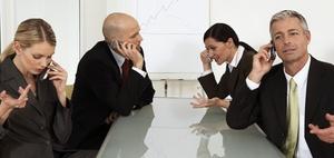 Arbeitszeitkonten bei mehreren Gesellschafter-Geschäftsführern