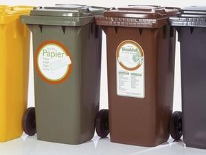 Mietrecht: Längerer Weg zur Mülltonne kann Minderung begründen