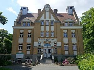 Regionaler Bestandshalter kauft historische Villa in Leipzig