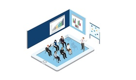 Virtuelle Eigentümerversammlung Aufmacherbild