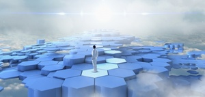 Real Estate Innovation Glossar: Virtual Reality