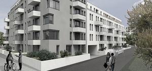 Projekt: Stadt und Land erweitert Bestand um 15.000 Wohnungen