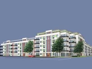 Projekt: 100 neue Wohnungen in Treptow-Nord