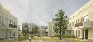 Kondor Wessels plant neues Stadtquartier in Berlin