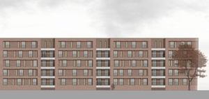 Transaktion: Vivawest kauft 78 Wohnungen in Recklinghausen