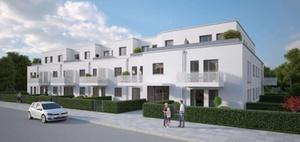 Projekt: Vivawest baut barrierearme Mietwohnungen in Dormagen