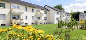 Projekt: Vivawest saniert 83 Wohnungen in Bergkamen