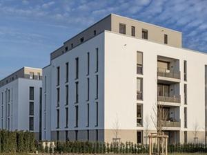 Projekt: Vivawest stellt 56 Wohnungen in Düsseldorf fertig