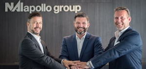 Imovo ist neuer Partner von NAI Apollo