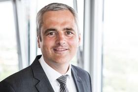 VNW-Verbandsdirektor Andreas Breitner
