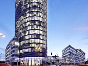 Transaktion: Zech Group verkauft Vodafone Tower
