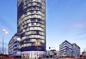 Vodafone Campus Düsseldorf_Zech Group