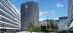 Strabag übernimmt Facility Management für Vodafone
