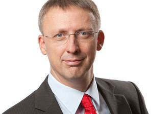 Volker Casper leitet Führungskräfteentwicklung bei Fraport