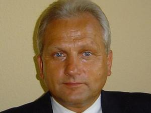 Volkmar Ballo übernimmt Leitung bei Angermann