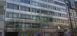 Rockstone verkauft umgenutzte Volksbank-Immobilie in Berlin