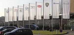 Keine Wertminderung bei VW-Autos