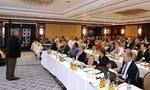Vollbesetztes Plenum bei der Big-Data-Konferenz