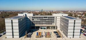Vonovia will Beteiligung an Deutsche Wohnen verkaufen