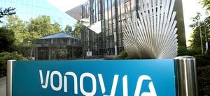 Vonovia verdoppelt Gewinn und stellt Dividende in Aussicht