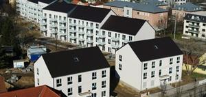 Dresden: Wohnprojekte in Modulbauweise