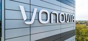Vonovia steigert Mieteinnahmen und Gewinn