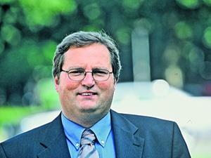 Interview mit Professor Dr. Günter Vornholz