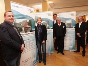 Zukunftshäuser: Sanierung und Modernisierung in Bottrop