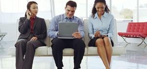 Recruiting-Prozess optimieren