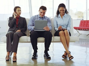 Recruiting: Zwei Bewerbungsgespräche sind das Maximum