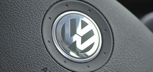 Sammelklage VW: Niederlage vor Gericht