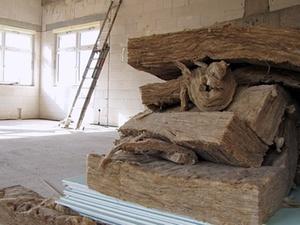 Gebäudesanierung: Doch kein Steuerbonus