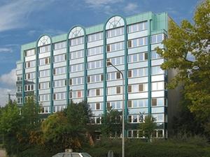 Transaktion: GeRo kauft Bürohaus in Frankfurt