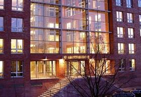 Warburg-Firmensitz Hamburg