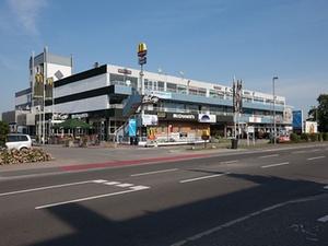 "Transaktion: Publity verkauft ""Wartturmcenter"" in Speyer"