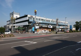"""Wartturmcenter"" in Speyer"
